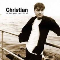 Picture of a band or musician: Christian