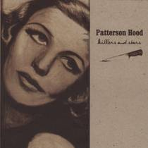 Picture of a band or musician: Patterson Hood