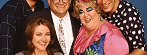 Image of The Drew Carey Show