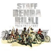 Picture of a band or musician: Staff Benda Bilili