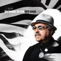 Picture of a band or musician: Joe Lovano Us Five