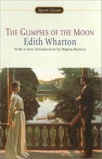 Picture of a book: The Glimpses of the Moon