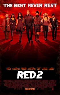 Picture of a movie: Red 2