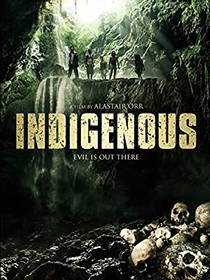 Picture of a movie: Indigenous