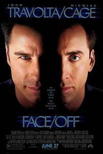 Picture of a movie: Face/off