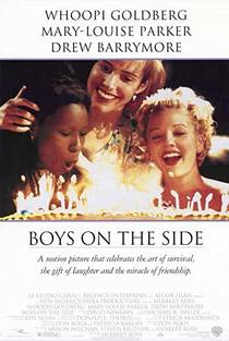 Picture of a movie: Boys On The Side