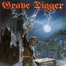 Picture of a band or musician: Grave Digger