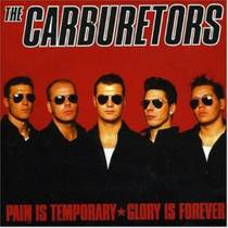 Picture of a band or musician: The Carburetors
