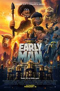 Picture of a movie: Early Man