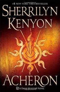 Picture of a book: Acheron