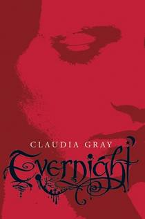 Picture of a book: Evernight