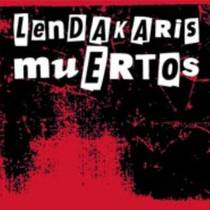 Picture of a band or musician: Lendakaris Muertos