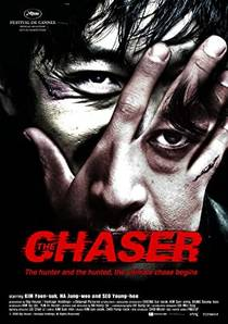 Picture of a movie: The Chaser