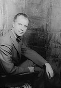 Picture of an author: John Hersey