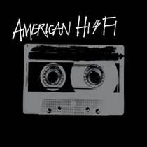 Picture of a band or musician: American Hi-Fi