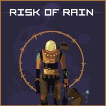 Picture of a game: Risk Of Rain