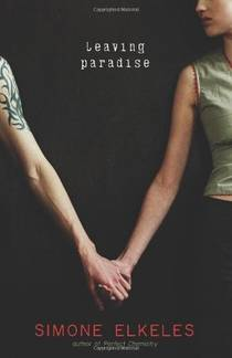 Picture of a book: Leaving Paradise