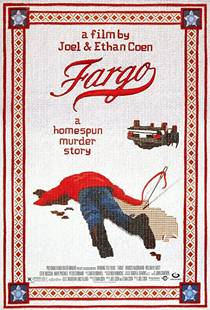 Picture of a movie: Fargo