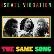 Picture of a band or musician: Israel Vibration