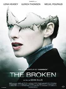 Picture of a movie: The Broken