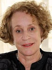 Picture of an author: Philippa Gregory