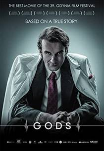 Picture of a movie: Gods