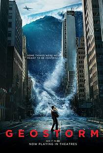 Picture of a movie: Geostorm