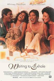 Picture of a movie: Waiting To Exhale