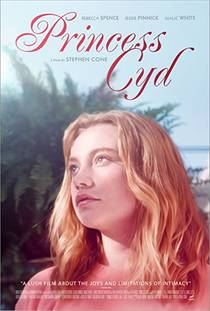 Picture of a movie: Princess Cyd
