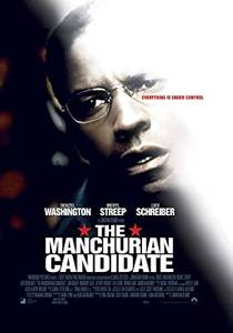 Picture of a movie: The Manchurian Candidate