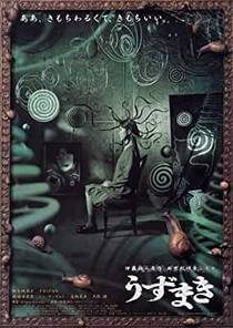 Picture of a movie: Spiral