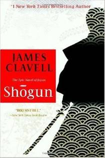 Picture of a book: Shōgun