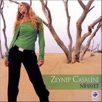 Picture of a band or musician: Zeynep Casalini