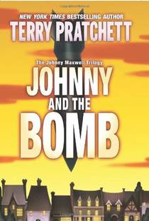 Picture of a book: Johnny And The Bomb