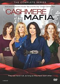 Picture of a TV show: Cashmere Mafia