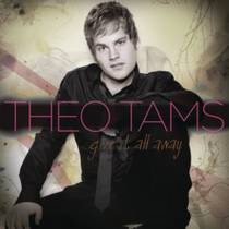 Picture of a band or musician: Theo Tams