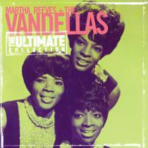 Picture of a band or musician: Martha Reeves & The Vandellas
