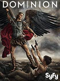 Picture of a TV show: Dominion