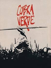 Picture of a movie: Cobra Verde