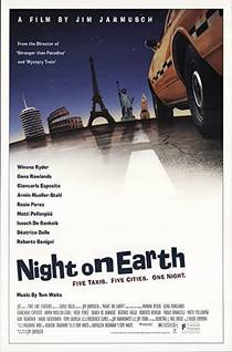 Picture of a movie: Night On Earth (movie)