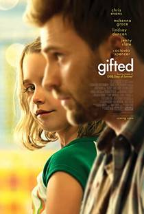 Picture of a movie: Gifted