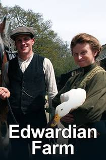 Picture of a TV show: Edwardian Farm