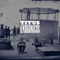 Picture of a band or musician: Titus Andronicus