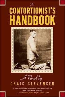 Picture of a book: The Contortionist's Handbook