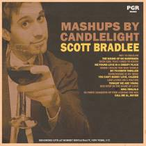 Picture of a band or musician: Scott Bradlee