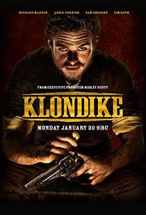 Picture of a TV show: Klondike
