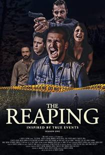 Picture of a TV show: The Reaping