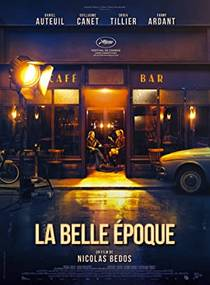 Picture of a movie: La Belle Époque