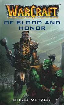 Picture of a book: Of Blood And Honor