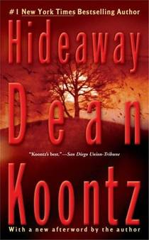 Picture of a book: Hideaway